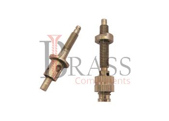 brass transformer rods