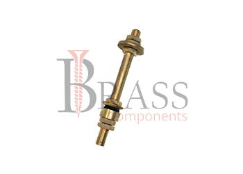 brass transformer studs