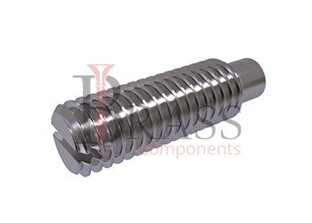 din 417 screws