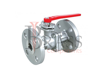 flanged all valve