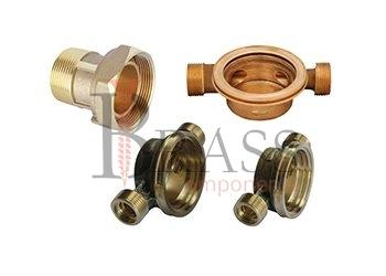 sprinkler water meter parts