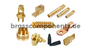 Standard Electrical Components