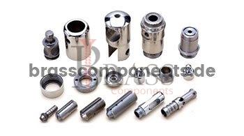 CNC Maschinenteile