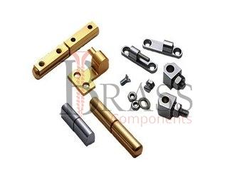 brass cmponents