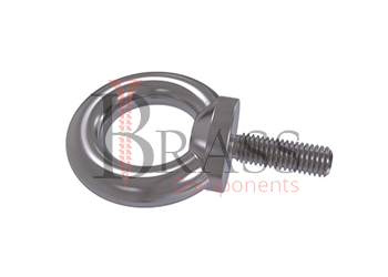 eye bolts din 580