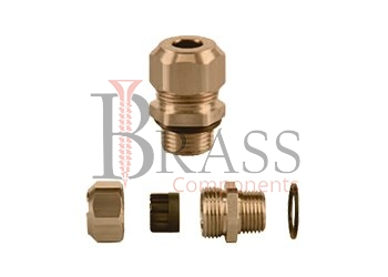 waterproof cable glands