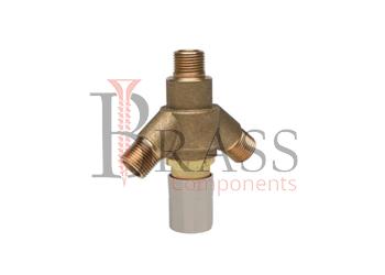sensor faucet parts